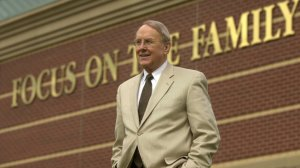 James Dobson Founder and Chairman Emeritus of Focus 