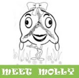 Meet Molly the Moringa Seed