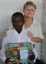 St Marc After School Club Haiti child sponsorship program