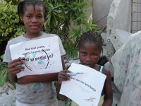 Special Treasures child sponsorship