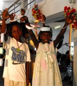First Church of Bon Berger in Les Cayes Kids' EE Teacher Training Summer Camp