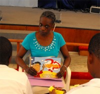 Adult Discipleship Training Clinic for Kids' Evangelism Explosion