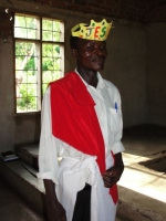 Malawi KIMI three day PowerClub leadership training and one day Child Evangelism program.