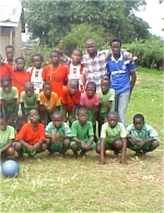 Royalgold Global Sports Outreach Ministry