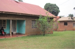 The centre has been closed for years and is urgent need of refurbishment.