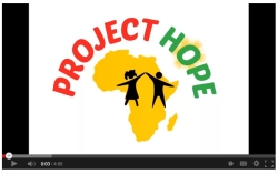 Project Hope promotional video
