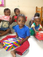 Bagatelle Nursery school