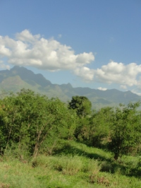 Tanzania is the biggest (land area) of the East Africa countries It has a spectacular landscape