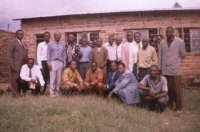 Highlands Bible school in Tanzania started in the year 2000.