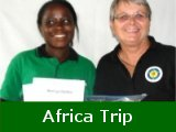 Africa Mission Trip