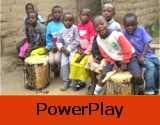 Africa PowerPlay Child  Care Centers