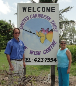 United Caribbean Trust, a registered charity in Barbados (Charity #842) seeks to establish the first ever Women and Infant Special Help Centre (The WISH Centre) on the island of Barbados at a property in St Phillip.